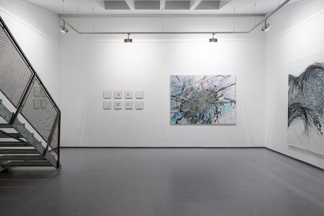 Biennale der Zeichnung,