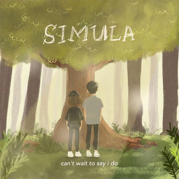 TJ Monterde & KZ Tandingan - Simula (Official Music Video)   A1lyrics