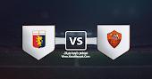 نتيجة مباراة روما وجنوى الأحد 8 نوفمبر 2020 في الدوري الايطالي