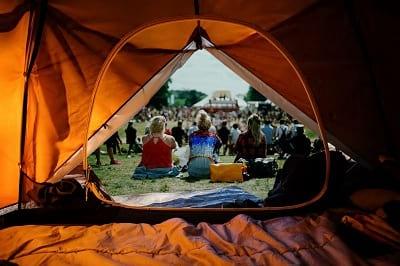 jangan ikut camping