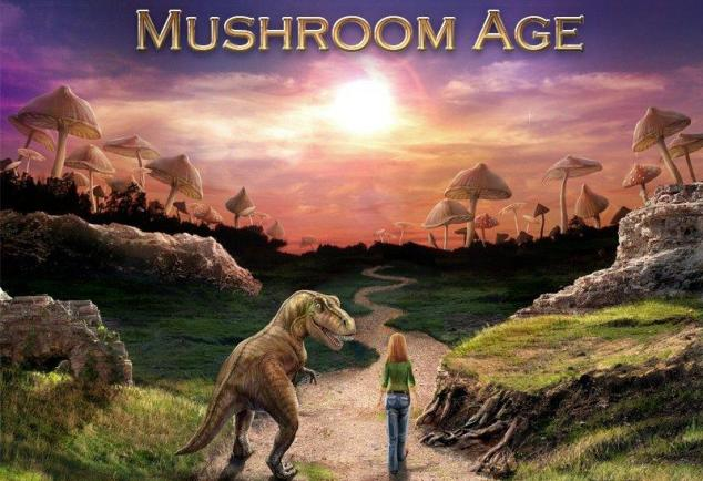Mushroom Age on Windows Screenshot