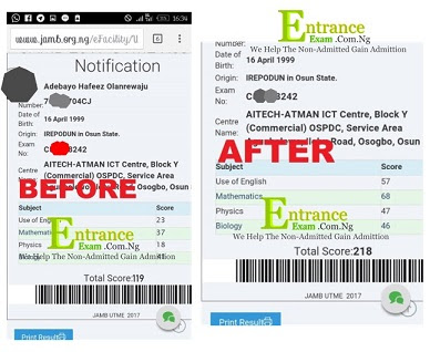 Does Jamb Upgrade Work? Is It Real Or Scam?