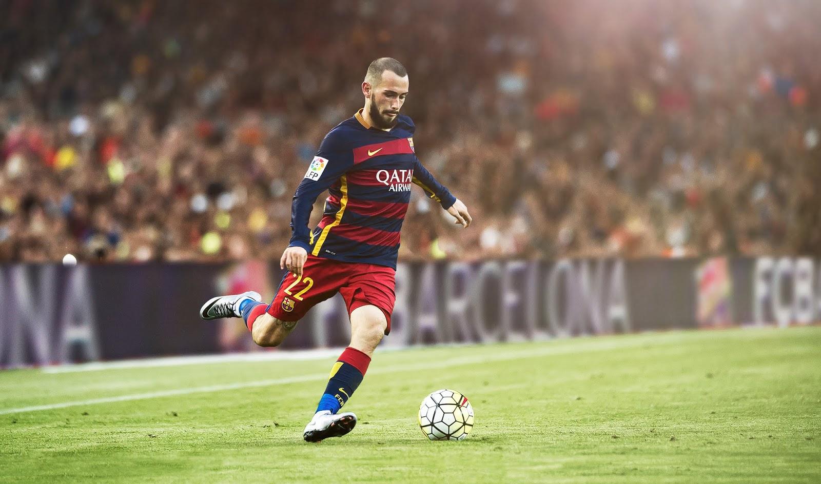 Aleix Vidal, FC Barcelona, HD, Sports