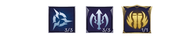 Emblem Miya Tersakit