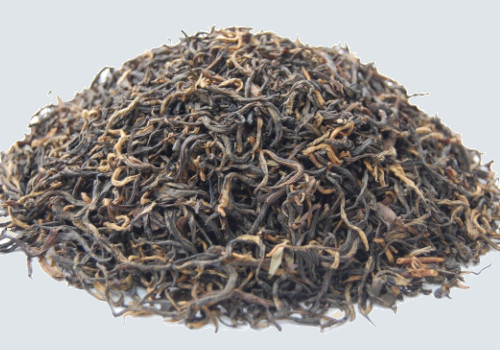 Black Tea for toenail fungus