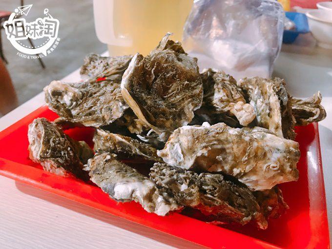 阿香澎湖碳烤-林園區推薦吃到飽