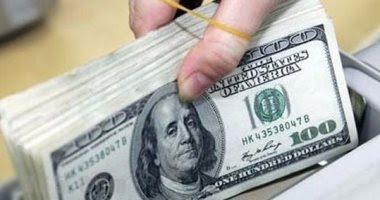 عاجل : تعرف على أسعار الدولار واليورو والجنية الاسترليني والعملات العربية مقابل الجنية بالبنوك المصرية