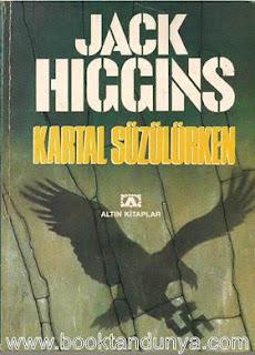 Jack Higgins - Kartal Süzülürken