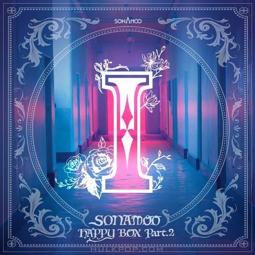 SONAMOO – HAPPY BOX PART.2 – Single