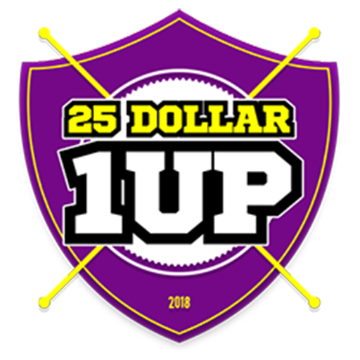 25 Dollar 1Up (25dollar1up.com)