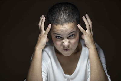 12 Secrets to affect or control Anger