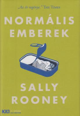Sally Rooney – Normális emberek könyves vélemény, könyvkritika, recenzió, könyves blog, könyves kedvcsináló