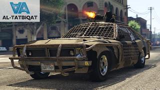 تحميل لعبة GTA V 5 رابط مباشر