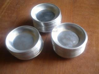 Alat Baking Cetakan Kue Murah Loyang Mini