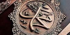 Ka'bah Bergetar 3 Hari Berturut-turut Karena Bahagia Sambut Kelahiran Kanjeng Nabi Muhammad