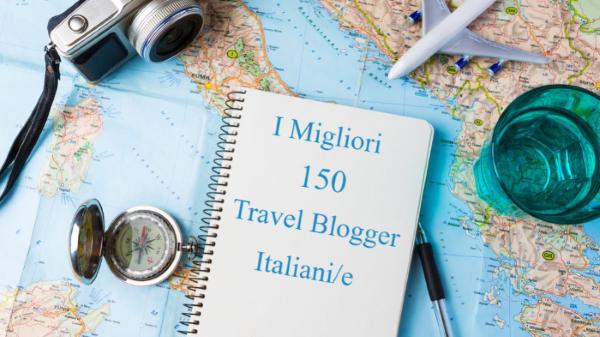 Viaggynfo - Travel blog - Risorse per chi viaggia in Italia.