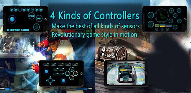 قم بتنزيل PC Remote VIP 7.2.1 - تطبيق التحكم بالكمبيوتر مع جهازك الاندرويد لأجهزة Android و Windows .