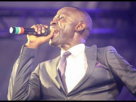 Elijah Oyelade - You Are Jehovah Lyrics & Mp3