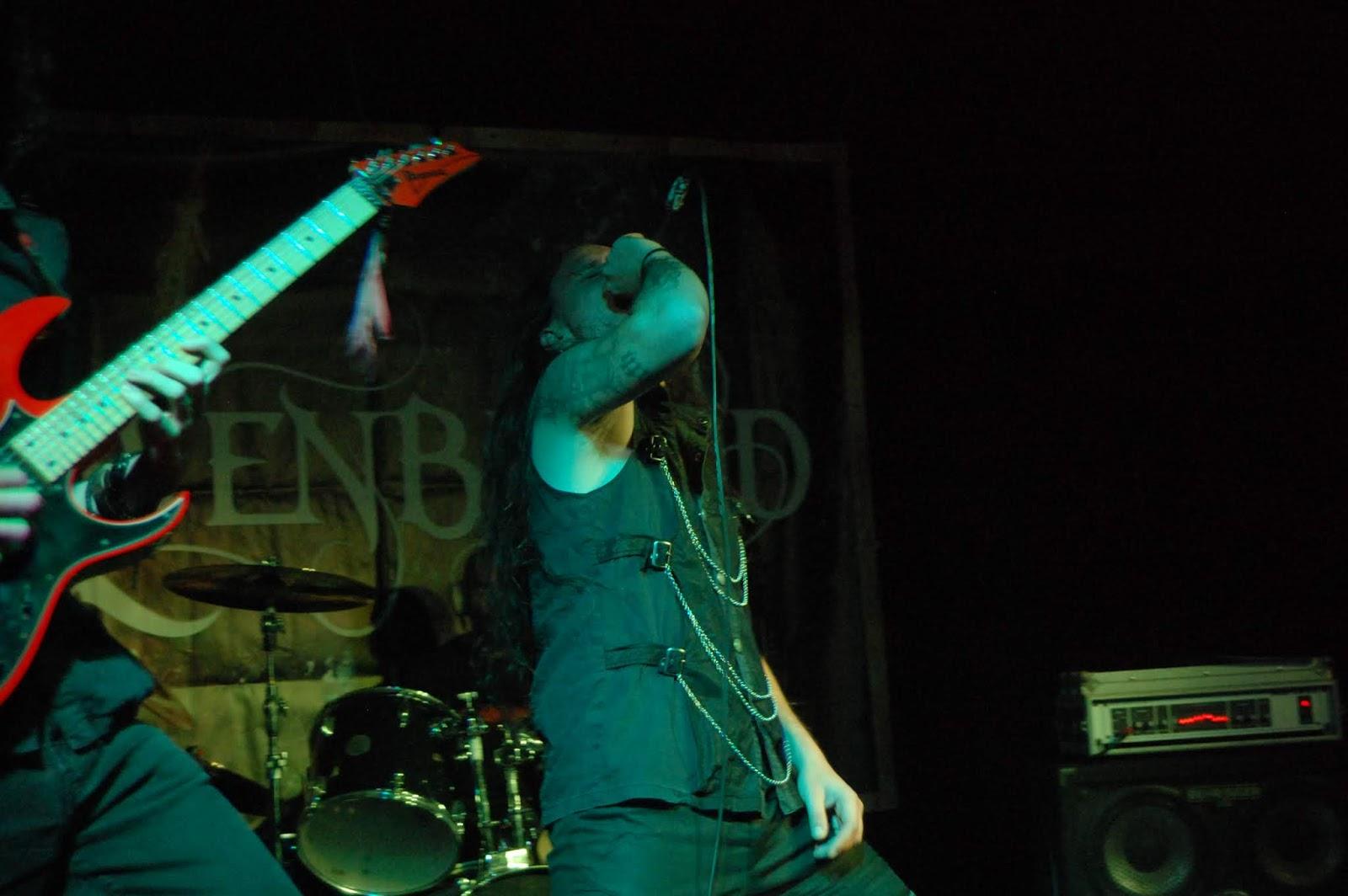 RavenBlood_1 Live