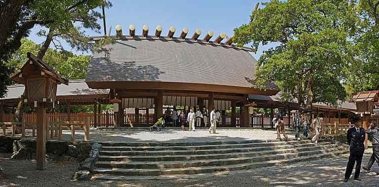 Tempat Wisata di Nagoya