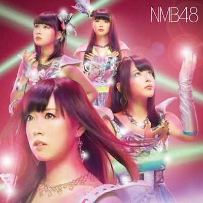 NMB48 – Omowase Kousen