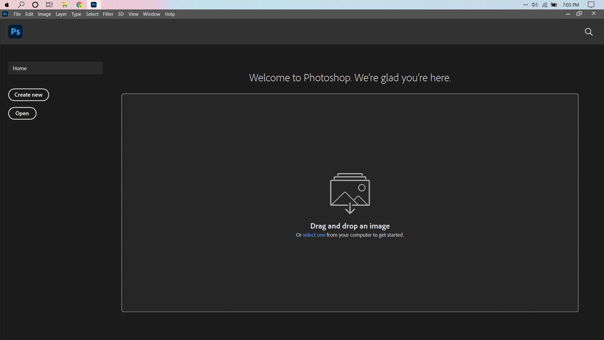 Tutorial Install Adobe Photoshop Lengkap dengan Gambar