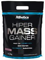 suplemento hipercalórico para ganhar massa muscular