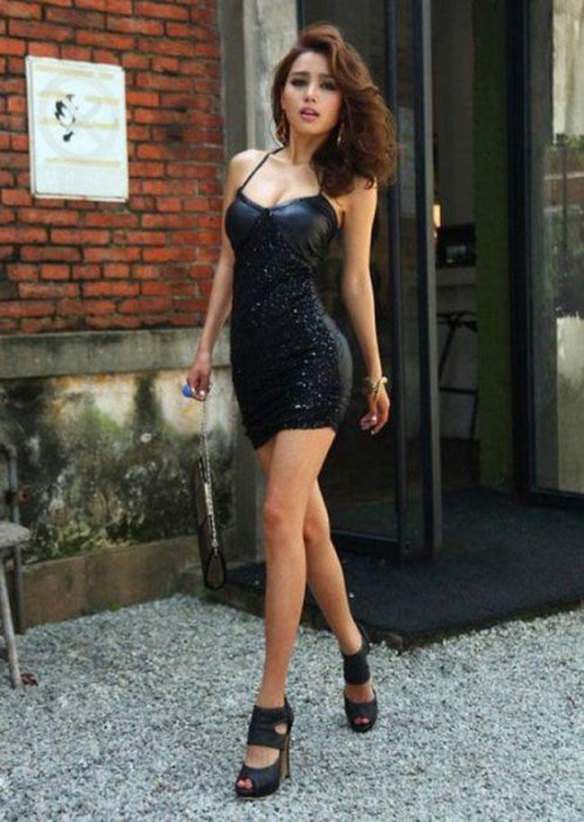 10 vestidos que deviam ser ilegais
