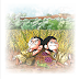 """Presentació del Conte infantil """"La Kesse i el Kosse a la Font de la Canya"""""""