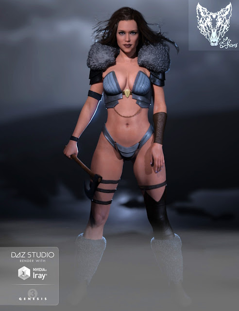 Norse for Genesis 3 Female