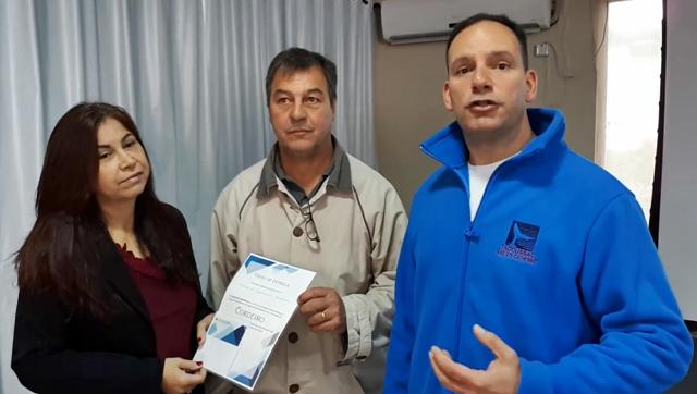 Cordeiro recebe projeto de Esgotamento Sanitário do CBH Rio Dois Rios