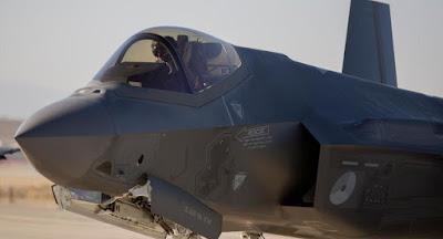 F-35 Fighter Jet Program