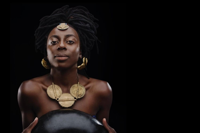 Hope Masike Celebrates Black Skin!
