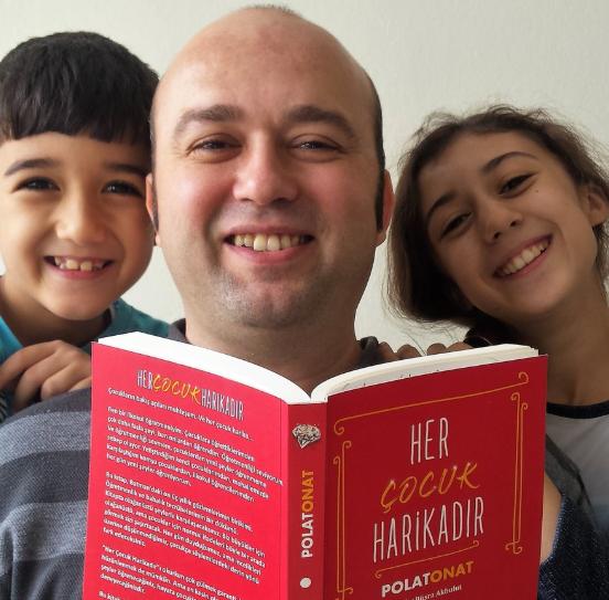 Her Çocuk Harikadır Kitap Yorumu Polat Onat