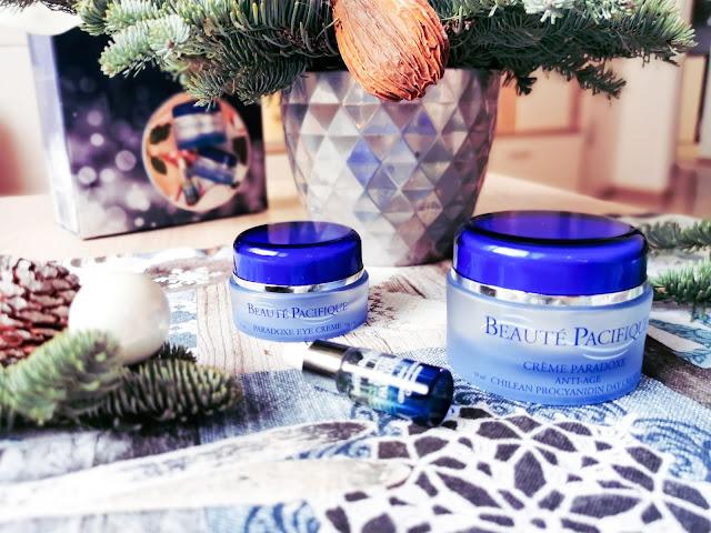 Produkty rady Paradoxe od značky Beauté Pacifique