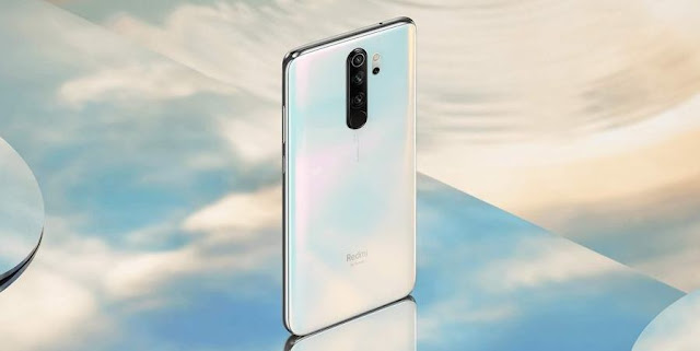 Spesifikasi Xiaomi Redmi Note 8 Pro - Wort the money?