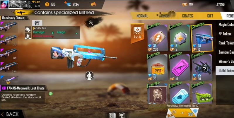 FREE FIRE OB16 UPDATE LEAKS, CHARACTER, AND REVIEW