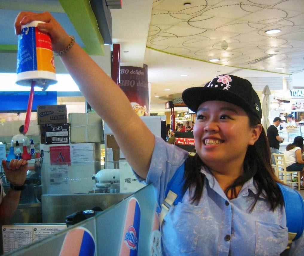 Susan's Blog: Food Hunts at Tampines 1 (Part 3)
