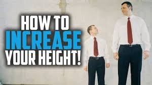 How Increase Your Height