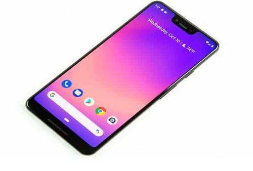 Google Pixel 3 will stop working without warning