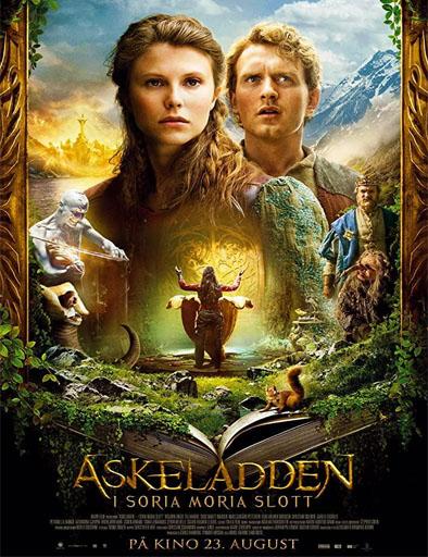 Poster de La Leyenda del Rey de la Montaña