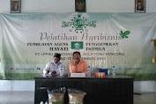 Lembaga Pengembagan Pertanian NU Kencong Gelar Pelatihan Agribisnis
