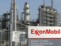 Exxon Mobil Indonesia - Recruitment For Mooring Master July 2016