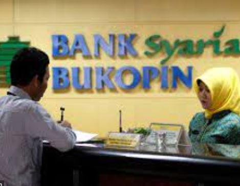 Alamat dan Nomor Telepon Kantor Bank Bukopin Syariah di Jakarta Timur