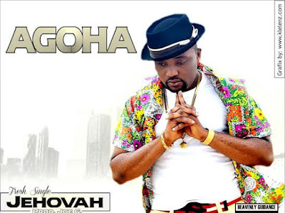 MP3 + VIDEO: Agoha -  Jehovah || @agohamusic