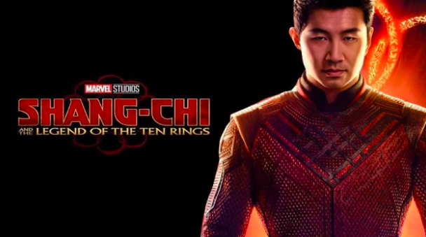 Shang Chi: The Legends of Ten Rings