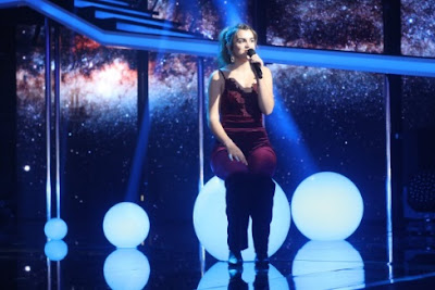 Amaia: Across the Universe | Gala 7 OT 2017