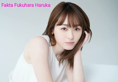 profil biodata fakta fukuhara haruka