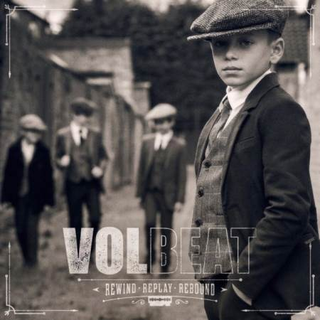 "VOLBEAT: Video για το νέο κομμάτι ""Last Day Under The Sun"""