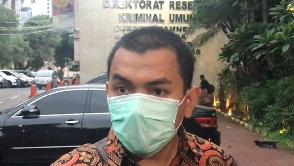 Benny Mamoto Ungkap 37 Terdakwa Terorisme Berlatar FPI, FPI: Itu Oknum